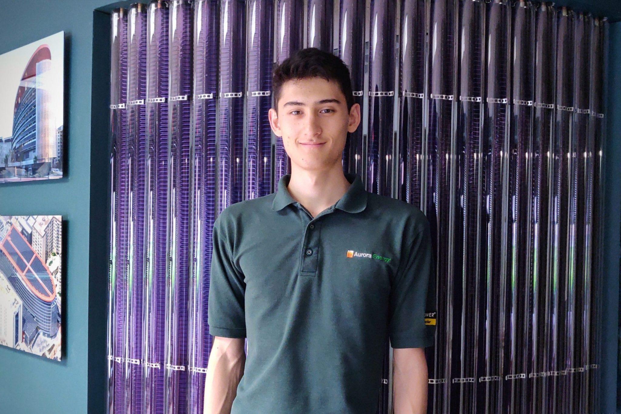 Tee Tanner solar designer Aurora Energy Inc