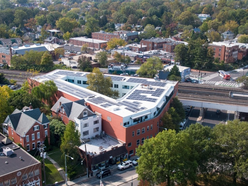 Reduce electricity bills rooftop solar for mixed use buildings