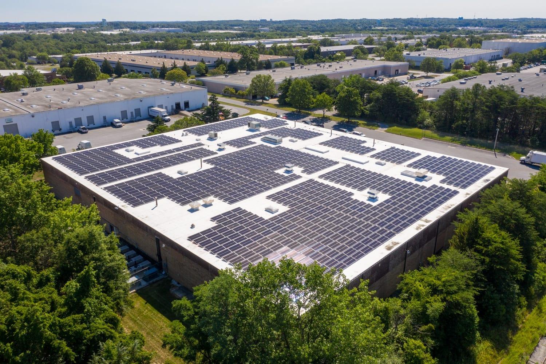 Sun Belle solar installation Jessup MD