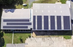 Patton-Kiehl Group rooftop solar