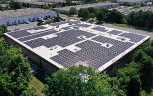 Sun Belle rooftop solar