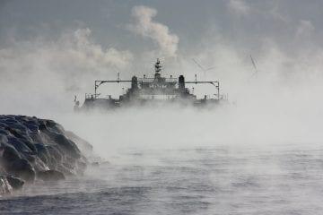 Carbon capture sequestration blog Aurora Energy